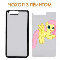 Чехол My Little Pony Fluttershy art