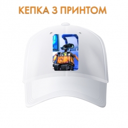 Кепка WALL-E Robot Hero
