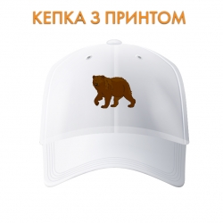 Кепка Bear from cartoon