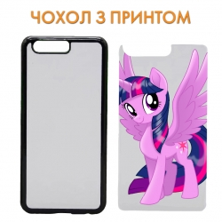 Чехол My Little Pony Twilight Sparkle art