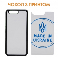 Чехол Made in Ukraine 2
