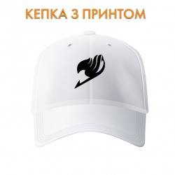 Кепка Fairy Tail Logo