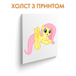 Холст My Little Pony Fluttershy