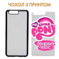 Чехол My Little Pony Friendship Is Magic art