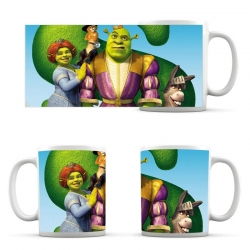 Shrek Cup and company