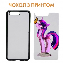 Чехол My Little Pony Twilight Sparkle Butterfly art