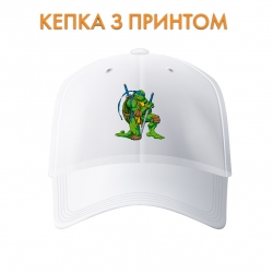 Кепка Teenage Mutant Ninja Turtles Leonardo