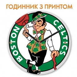 Часы Boston Celtics
