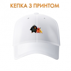 Кепка Angry Birds Funny Heroes
