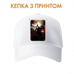 Кепка 300 Spartans Theme Print