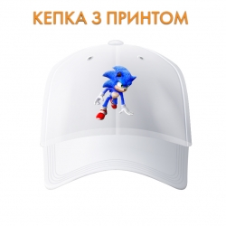 Кепка Sonic Movie Version