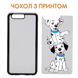Чехол 101 Dalmatians Puppies