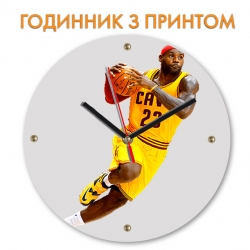 Часы James Lebron