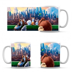 cup The Secret Life of Pets All Heroes