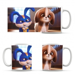 cup The Secret Life of Pets Snowball and Daisy