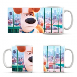 cup The Secret Life of Pets Max