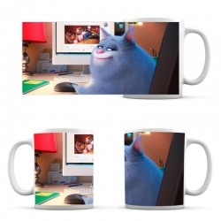 cup The Secret Life of Pets Chloe Cat