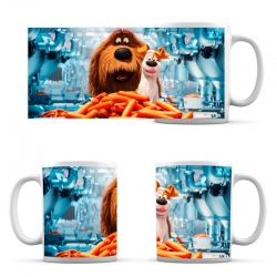 cup The Secret Life of Pets Duke and Max