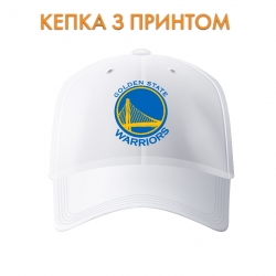 Кепка Golden State Warriors logo