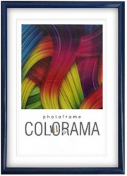 Фоторамка Colorama 50x60 45 blue
