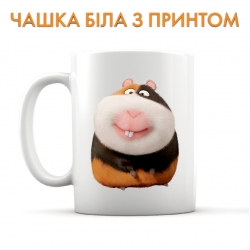 Cup The Secret Life of Pets Norman