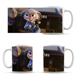 Judy Hops Zootopia Cup