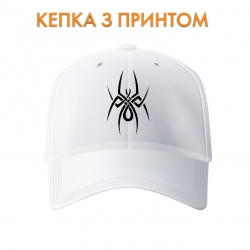 Кепка Art of spider