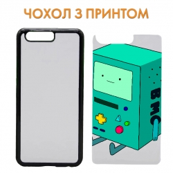 Чехол Adventure Time Beemo art