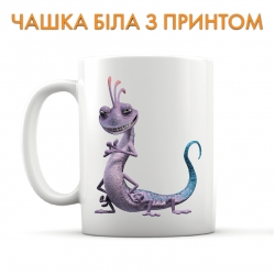 Cup Monsters Inc Monster