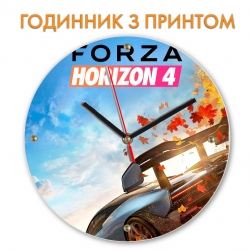 Часы Forza Horizon Edition