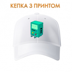 Кепка Adventure Time Beemo art.100032