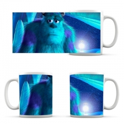 cup Monsters Corporation (Monsters University) James