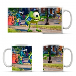 Cup Monster Corporation (Monster University) Vazovsky