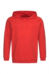 Hooded Sweatshirt Unisex