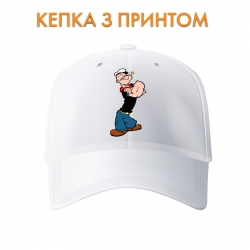 Кепка Popeye the Sailor Powerfull
