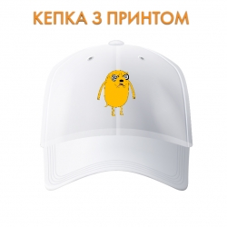 Кепка Adventure Time Hypno Jake art.100045