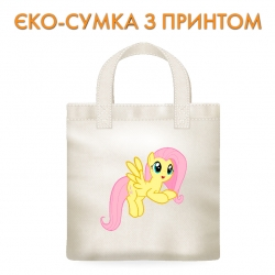Эко-сумка  My Little Pony Fluttershy